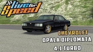 DRIFT'S| Live For Speed PARTICIPAÇÃO ESPECIAL Ksf Gamer !!!