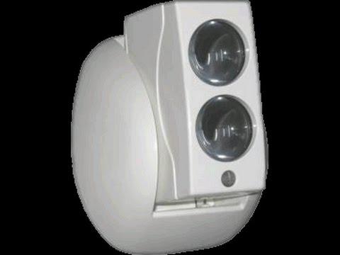 alarme incendie test detecteur lineaire de fum e dlf b interactif youtube. Black Bedroom Furniture Sets. Home Design Ideas
