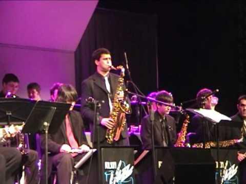Rio Americano AM Jazz -- Rhythm and Blues