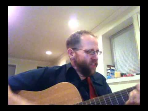 Fountains Of Wayne Sink To The Bottom Acoustic Cover By