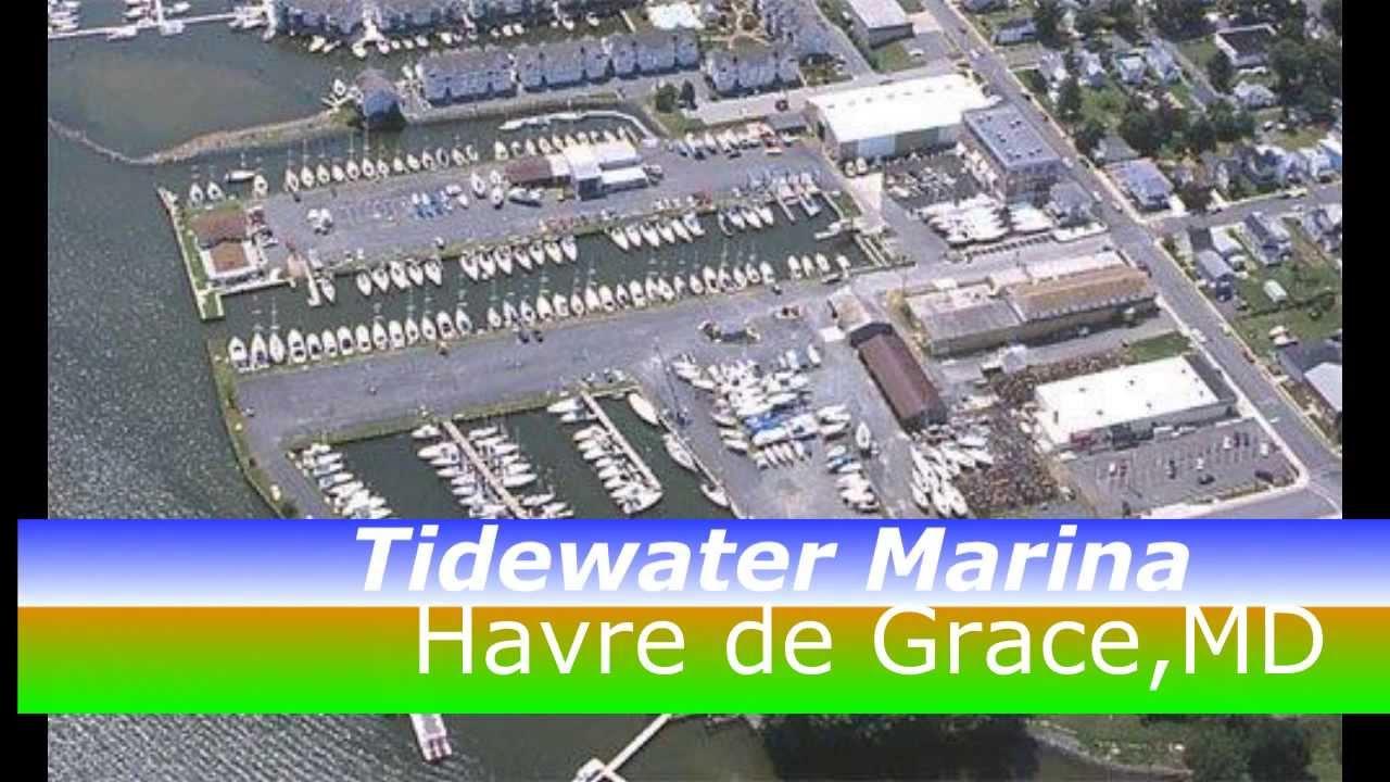 Tidewater Marina Havre de Grace,MD