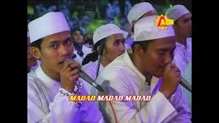 QULUL QULUB AL MADAD HABIB SYECH LIRBOYO BERSHOLAWAT