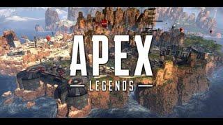 Apex Legends BU NE BİÇİM Bİ OYUN #3