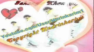 New Pashto Best Songs 2010 Of Naghma Zama Pa Zra Ke Osa By Jahangir Khan