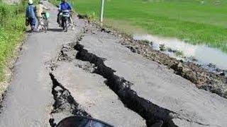 Berita Terbaru Hari Ini 12 November 2015 - Gempa Yogyakarta Tak Berpotensi Tsunami