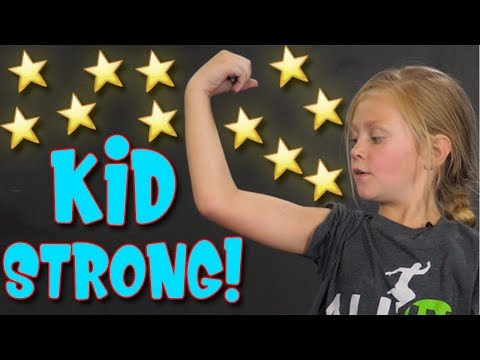 top-5-easy-exercises-for-kids-to-get-stronger-(fun-fitness)