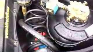 LPG Scooter GLP