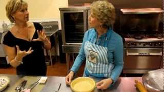 Gluten Free Pie Crust By Arnel