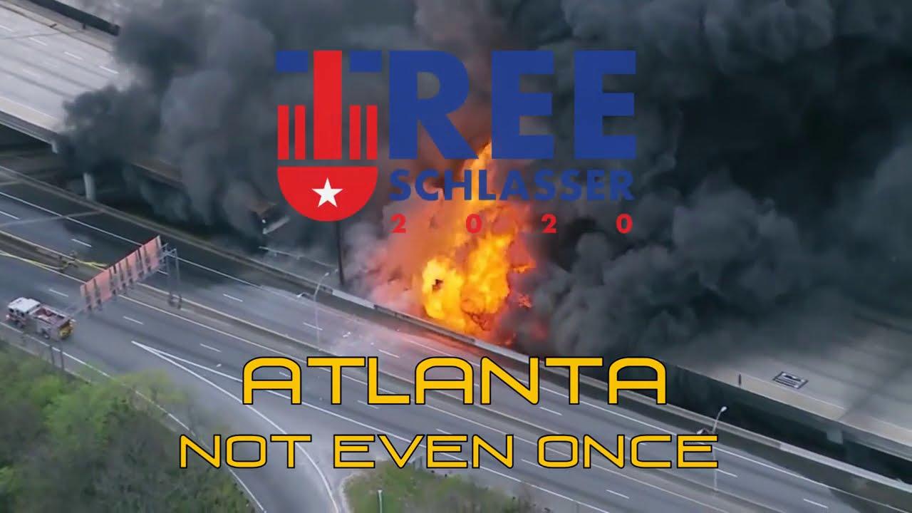 Tree/Schlasser 2020: Atlanta
