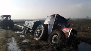 ÇAMURA BATAN TRAKTÖR Tractor Wars Tractor contention Traktör Çekişmeleri