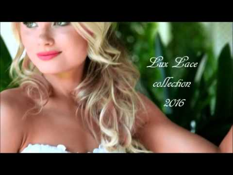 Lux Lace by  Lookbook Bride For Web