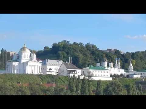 Нижний Новгород (5й день) - 16 - Алексеевская часовня