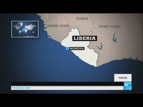 Liberia prepares to take full control of its security