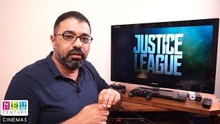 Justice League بالعربي | فيلم جامد Trailer Reaction 2