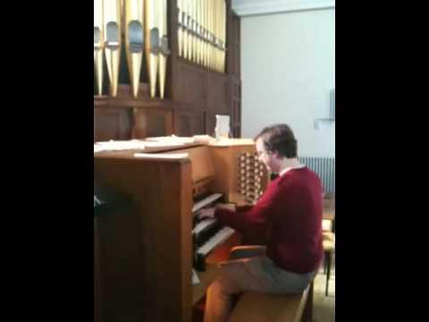 Ronan Murray Video 86