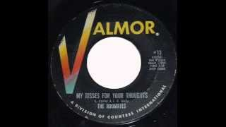 THE ROOMATES - My Kisses For Your Thoughts