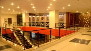 CINE ONE CINEMA AT KOHINOOR ONE SHOPPING CENTRE FAISALABAD.