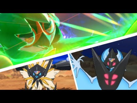 Pokemon Direct Reaction Pokemon Ultra Sun And Ultra Moon Youtube