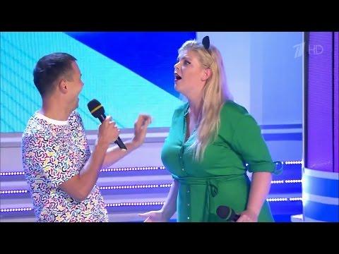 КВН Мега - Домашка с Айдаром Гараевым