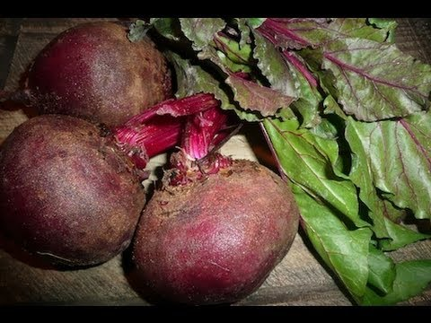 How To Juice Beets Recipe