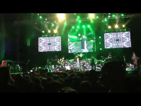 GunsnRoses – Better ( 09.07.2012@ Vasil Levski Sofia)
