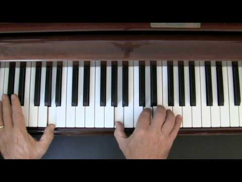how to learn moonlight sonata