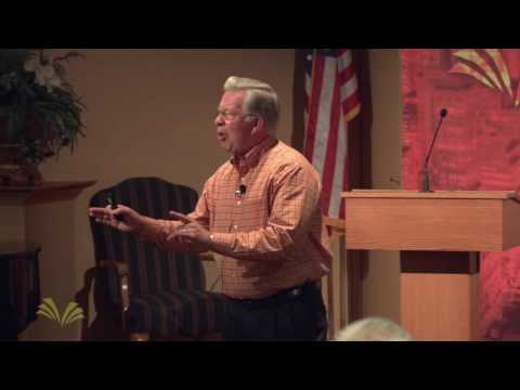 Scriptural Meditation - Dr. Tom Farrell