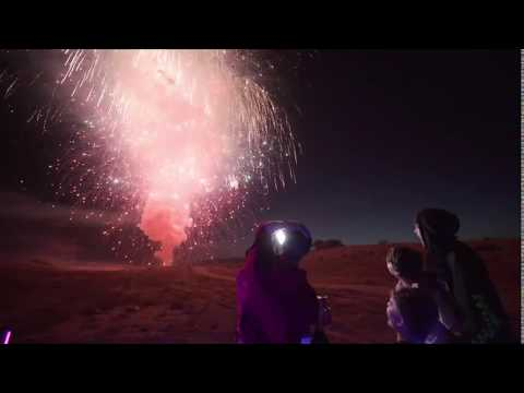 The World's Largest Firework | LEGAL NUKE | ($600,000!)