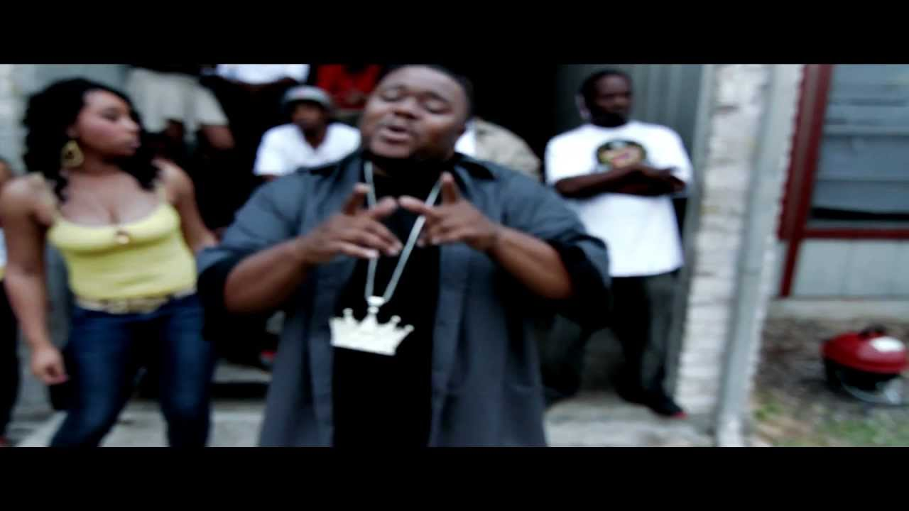 NOOK Turner - East Side feat Jasic & Keith Sneed (Official Video)