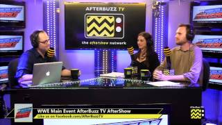 WWE's Main Event After Show for October 23rd, 2013 | AfterBuzz TV
