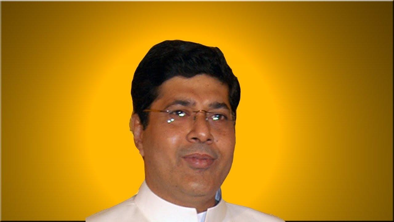 Biography: Pandit Sanjay Rath