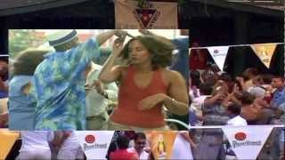 Fiesta del Mamoncillo 2012 - Event Trailer