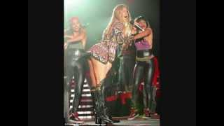 A Little Party Never Killed Nobody (All We Got) - Fergie Ft. Q-Tip & GoonRock