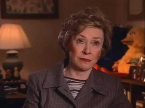 "Joan Ganz Cooney discusses the beginnings of ""The Electric Company""- EMMYTVLEGENDS"