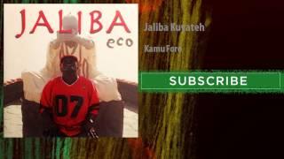 Jaliba Kuyateh - Kamu Foro
