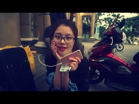 Ea este Rose, o vietnameza absolut ADORABILA!