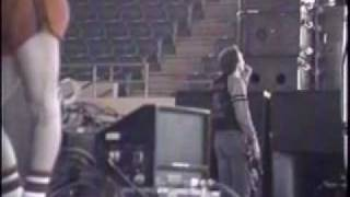 Randy Rhoads - Texas Soundcheck Footage (2-18-82)