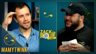 Mamytwink, un formidable parcours atypique ! - Zack en Roue Libre #16