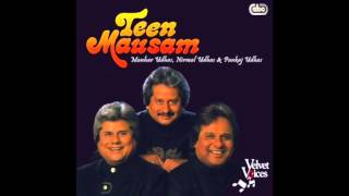 Manhar, Nirmal and Pankaj Udhas - Dosti Ki Hai