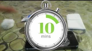 Comment enlever les rayures de votre smartphone ou pc (méthode efficace 100%)