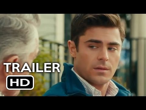 Dirty Grandpa Official Trailer #1 (2016) Zac Efron, Robert De Niro Comedy Movie HD