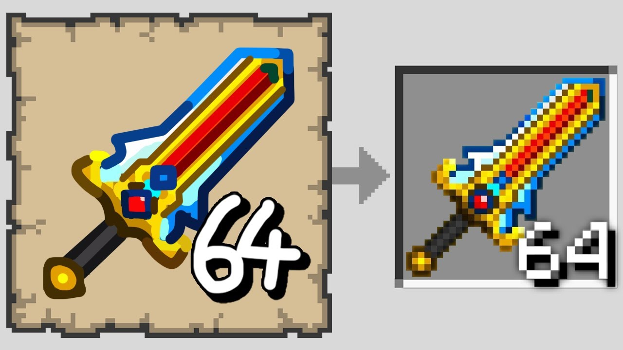 Minecraft, But Any Custom Item You Draw, You Get...