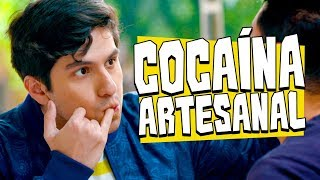 COCAÍNA ARTESANAL