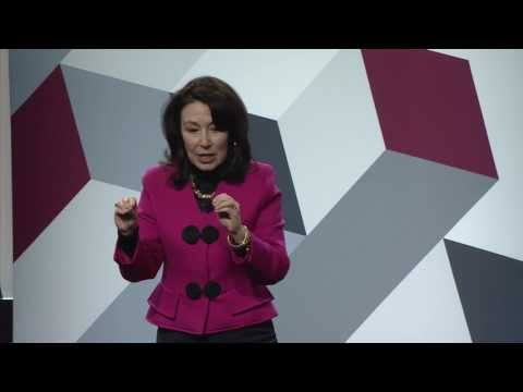 Highlights from Oracle CEO Safra Catz's keynote