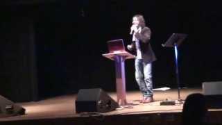 Swajan Durga Puja 2011: Shamit Tyagi sings - Senorita