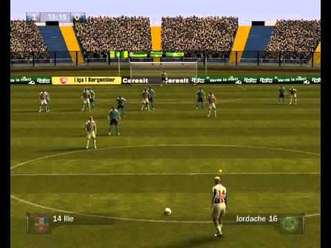 Patch liga 1 fifa 2007 transferuri 2012