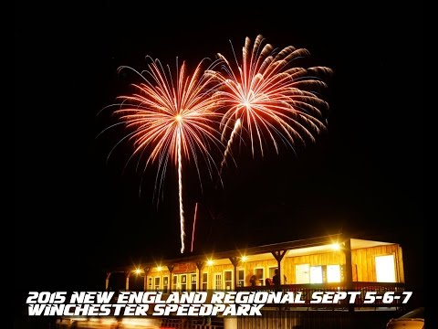 New England Regional Championship 2015