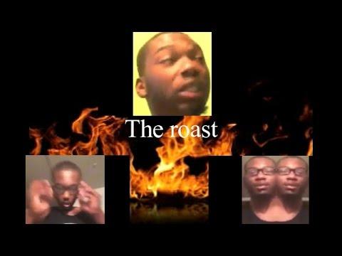 The Percius Westbrooks roast
