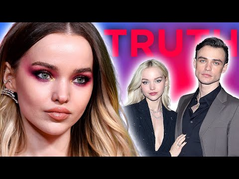 Dove Cameron ADMITS TRUTH of Thomas Doherty BREAKUP + OPENS UP about sexuality & PowerPuff Girls TEA