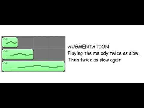 Minimalism Music Techniques